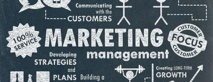 Marketing, Marketing Strategic
