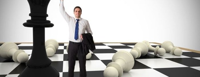 Business Intelliigence, Estrategia de Business Intelligence
