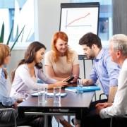 Business Intelligence, Cultura Organizacional