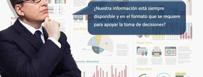 Informacion Estrategica
