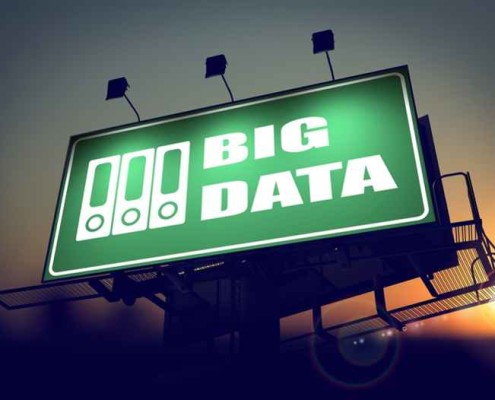 Big Data, Nebi