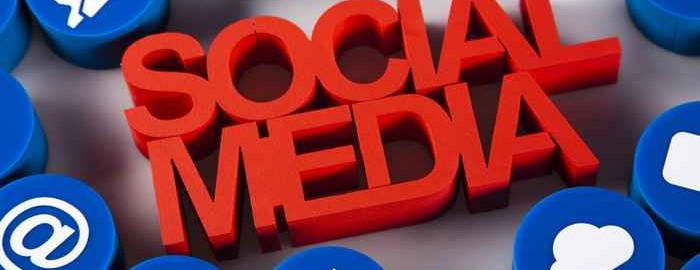 Redes Sociales, Social Media